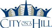 City on a Hill logo
