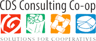 CDS Consulting Co-op logo