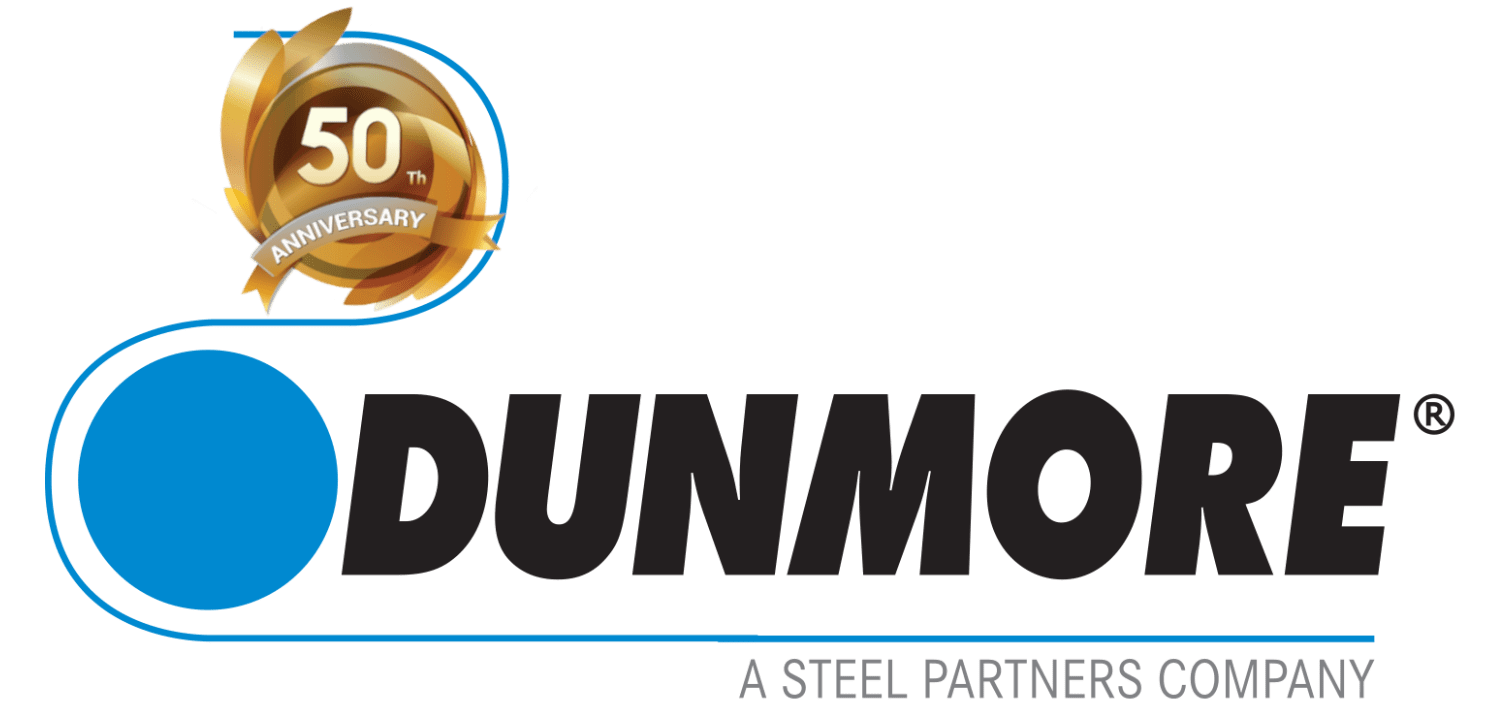 Dunmore Roll to Roll Calculator logo